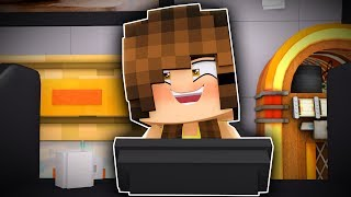 Minecraft Daycare - GOLDY