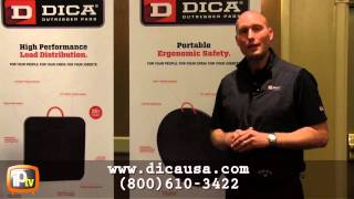 The Dica Fit Safety System -- Innovation