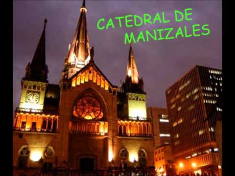 MANIZALES CITY