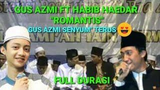 🔴 [ LIVE ] sholawat bareng Gus Azmi Ft Habib Haedar. || Alun Alun Purwokerto