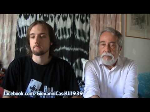 Gli Alieni esistono? (video risposta a Zeb89 e Giovanni Caselli)