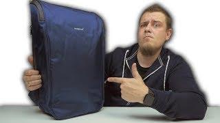 Лучшие Рюкзаки до 2500 рублей! Распаковка новых рюкзаков от Tigernu!