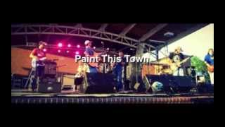 Paint This Town - Ray Fulcher