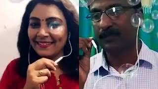 Vaaney Vaaney (Viswasam) Song by Ramya Duraiswamy with Thalakkupandian
