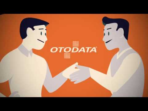 About Otodata