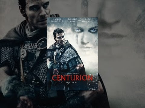 Centurion Mp3