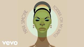 Nina Simone - Vous etes seuls, mais je désire etre avec vous (Audio)