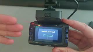 видео Видеорегистратор PlayMe Turbo