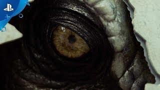 Jurassic World Evolution - Announcement Trailer | PS4
