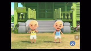 Download Video Upin Ipin Eps.700 Meninggal nya Kak Ros MP3 3GP MP4
