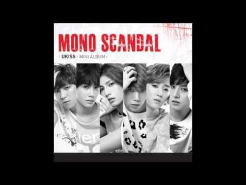 [AUDIO DL] U-KISS (유키스) - 끼부리지마 (Quit Playing)