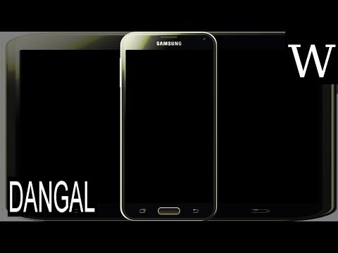 DANGAL (film) - WikiVidi Documentary
