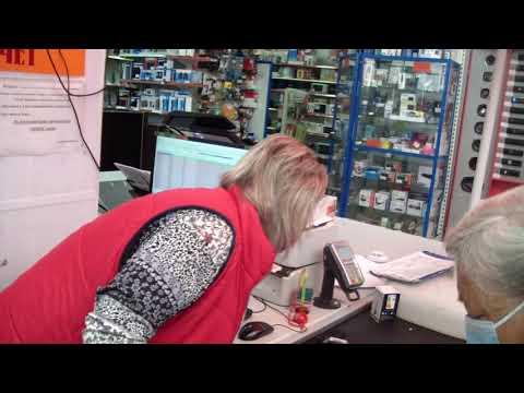 Не обслуживают в магазине Орион в Кувандыке #2.