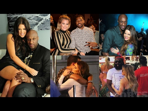 lamar odom dating khloe