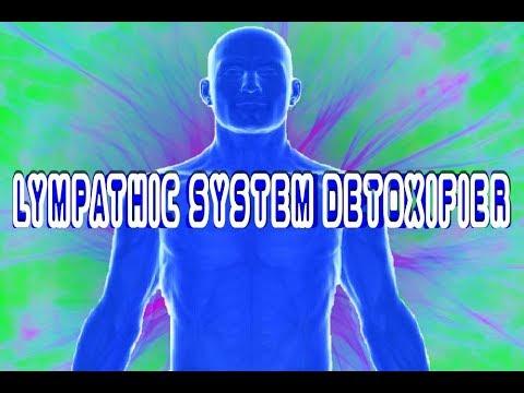Lympathic System Detoxifier Frequency - Immunity Repair Binaural Beat plus Isochronics