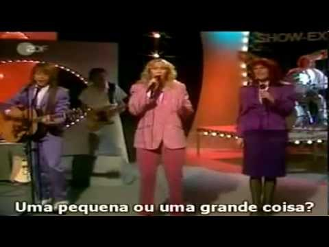 ABBA- The Winner Takes it All  (Legendado em...