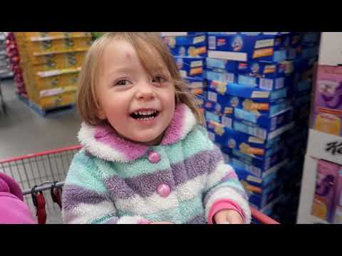 SHOPPING AT COSTCO AUSTRALIA With A Large Family Of 13 | Daily Vlog