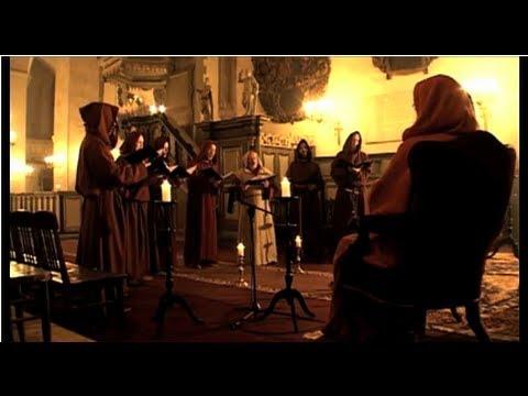 Chant Grégorien (Gregorian Chant) - Agnus Dei