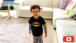 Batman Kuzey ile Oyun Oynuyoruz | Play with Batman Kuzey