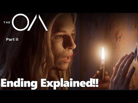 The OA | Season 2 | Ending Explained/Recap!