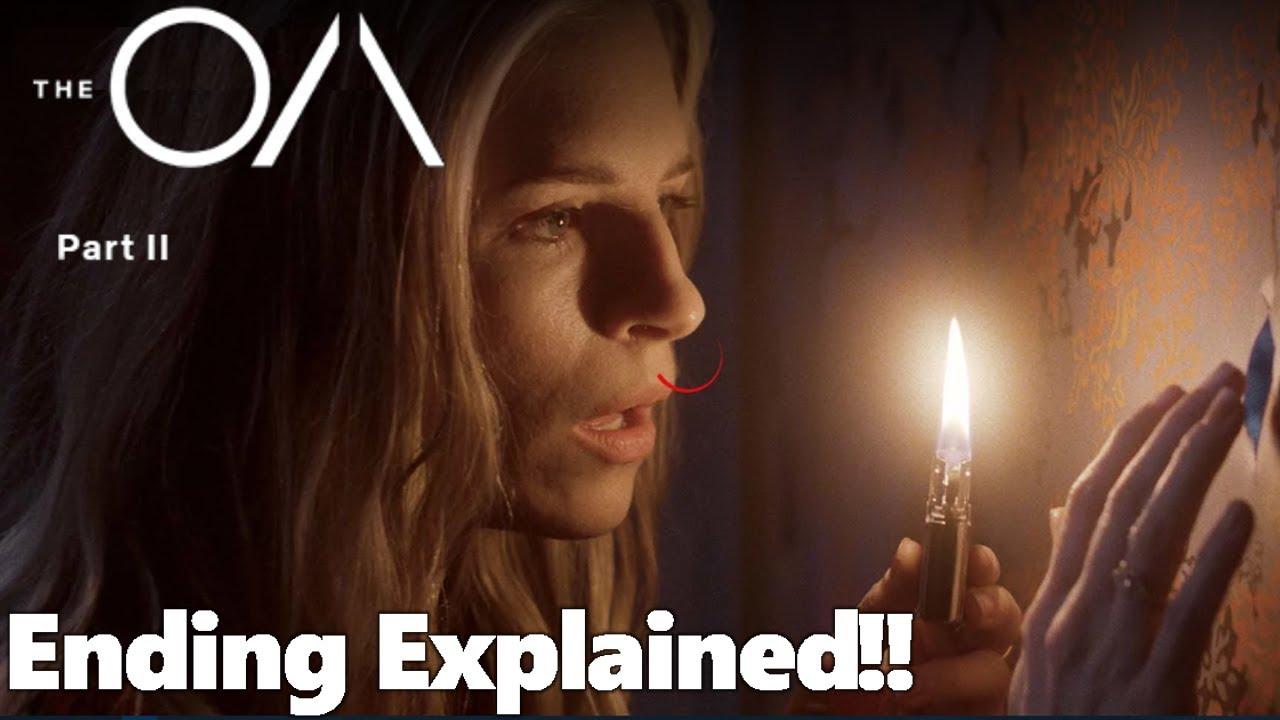 Download The OA   Season 2   Ending Explained/Recap!