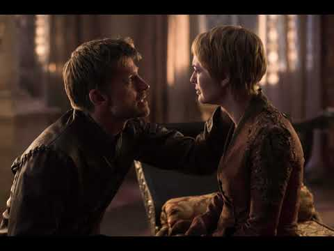 Nothing Else Matters – Game of Thrones Season 8 OST Rains of Castamere