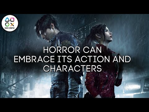 All 10 Resident Evil Games Ranked! (Numbered Titles)