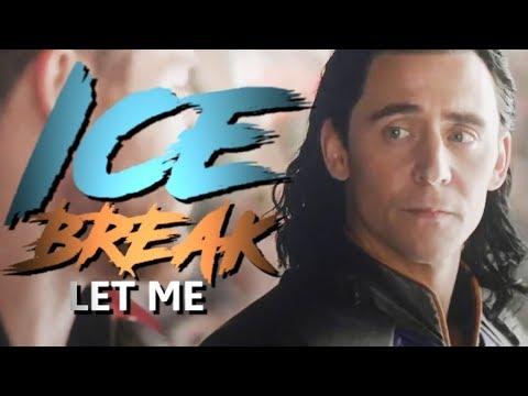 Loki Laufeyson | Break The Ice (Ragnarok)