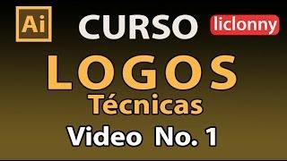 Illustrator Logos Tutorial # 1. ¿Qué es un Logotipo?. Definición. Características. . liclonny