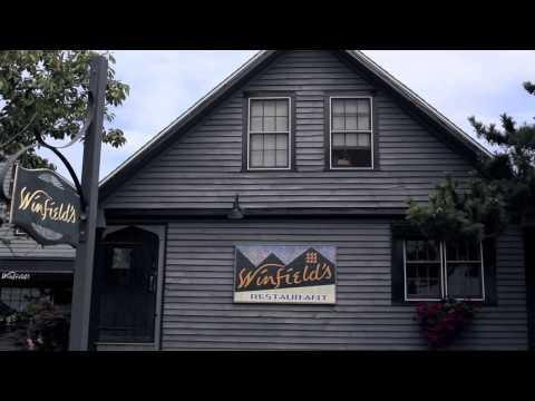 Block Island Restaurants