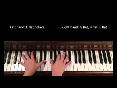 One Dance - Drake (feat. Wizkid & Kyla) - Piano Tutorial