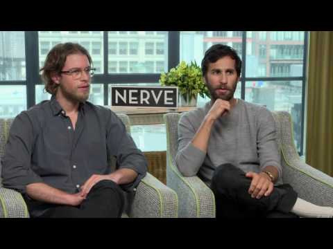 NERVE: Ariel Schulman & Henry Joost Cannot Turn Down A Dare Mp3