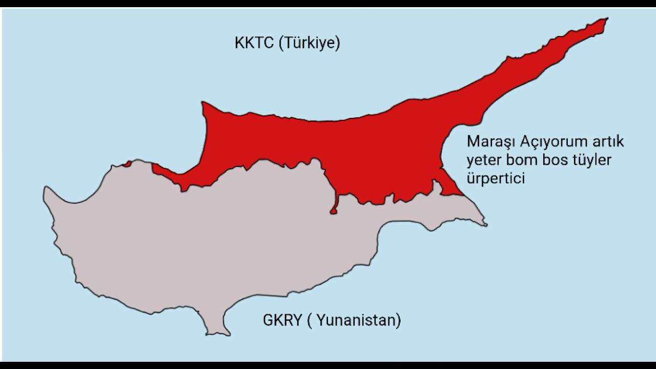 Alternatif Kıbrıs Savaşı - YouTube