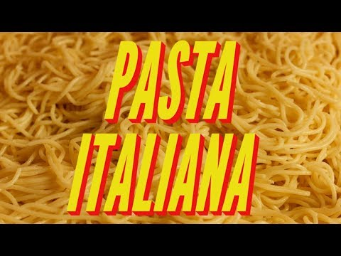 VOJKO V feat. KREŠO BENGALKA & TONČI HULJIĆ — PASTA ITALIANA (OFFICIAL VIDEO)