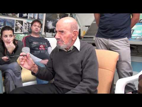Patriotism - National Division - Jacque Fresco - The Venus Project