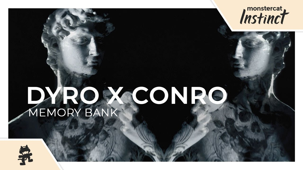 Dyro x Conro - Memory Bank [Monstercat Official Music Video]