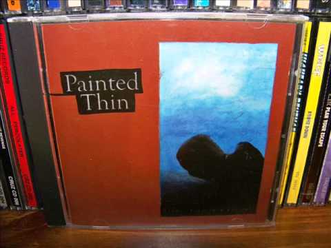 Painted Thin - Clear, Plausible Stories (1999) (Full Album)