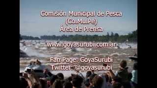 Goya, Corrientes, Argentina: Capital Mundial de la Pesca del Surubí