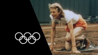The Incredible Dominance Of Fanny Blankers-Koen | Olympic Records