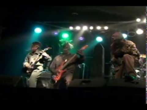 CREEP ING MUSIC FACTORY/PLANET ROCK