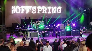 The Offspring Mota Mountain View California 25 07 2018