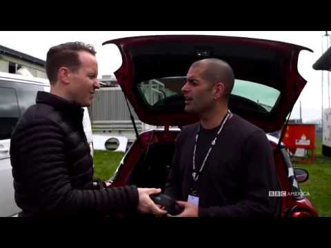 Watch Top Gear's Chris Harris Identify Supercars by Sound - Top Gear
