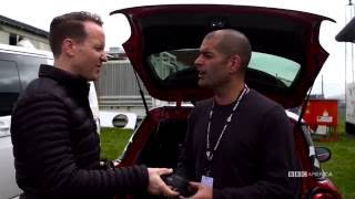watch top gear s chris harris identify supercars by sound top gear
