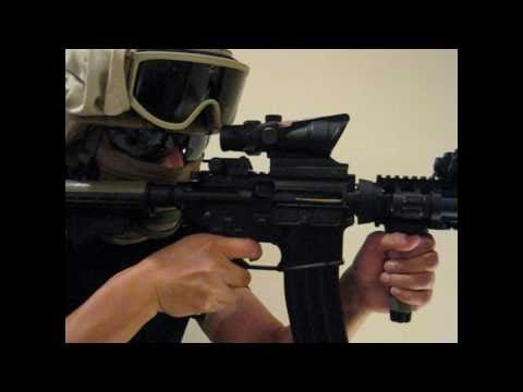 TOP M4a1 Shell Ejecting Airsoft Gun