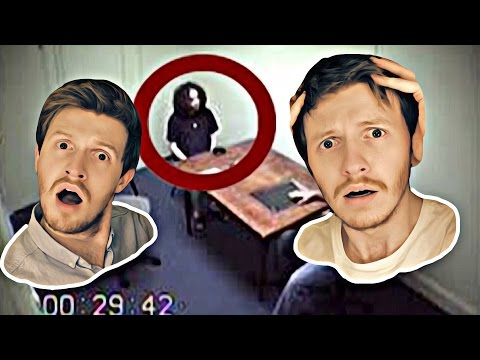 5 Creepiest & Most Chilling Videos Caught In Real Life!