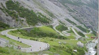 Bernina Pass - Col de la Bernina