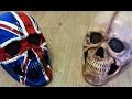 маски из пластика своими руками