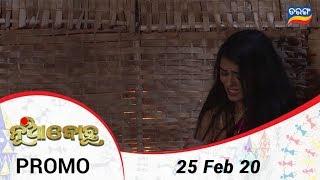 Nua Bohu |  25 Feb 20 | Promo | Odia Serial - TarangTV