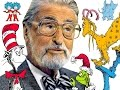 5 Things You Didn't Know About Dr. Seuss