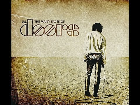 The Doors - The Many Faces Of - Disc 2 (Full Album)